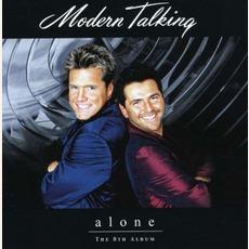 Alone (The 8Th Album) mp3 Album by Modern Talking