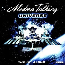 Universe (The 12Th Album) mp3 Album by Modern Talking