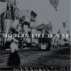 Witness mp3 Album by Modern Life Is War