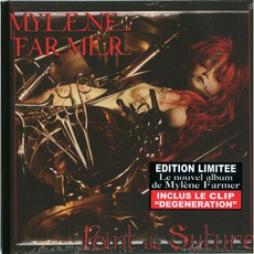 Point de suture mp3 Album by Mylène Farmer