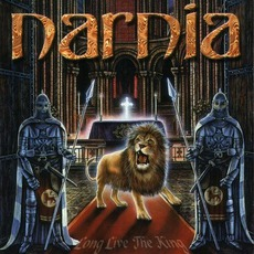 Long Live The King mp3 Album by Narnia