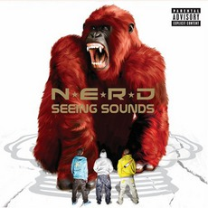 Seeing Sounds mp3 Album by N.E.R.D.