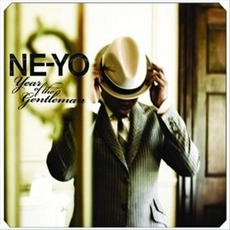 Year of the Gentleman mp3 Album by Ne-Yo