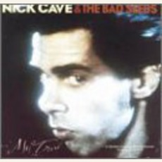 Your Funeral... My Trial mp3 Album by Nick Cave & The Bad Seeds