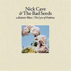 The Lyre Of Orpheus mp3 Album by Nick Cave & The Bad Seeds
