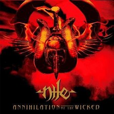 Annihilation Of The Wicked mp3 Album by Nile