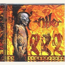 Amongst The Catacombs Of Nephren-Ka mp3 Album by Nile