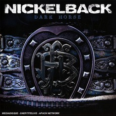 Dark Horse mp3 Album by Nickelback