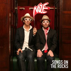 Songs On The Rocks mp3 Album by Nôze