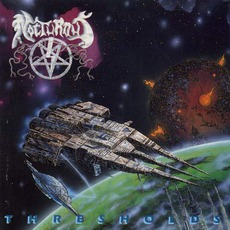 Thresholds mp3 Album by Nocturnus
