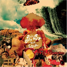 Dig Out Your Soul mp3 Album by Oasis