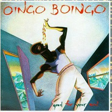 Good For Your Soul mp3 Album by Oingo Boingo