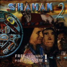 Shaman 2 by Oliver Shanti & Friends