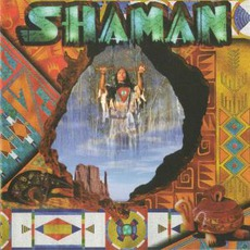 Shaman mp3 Album by Oliver Shanti & Friends