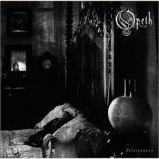 Deliverance mp3 Album by Opeth