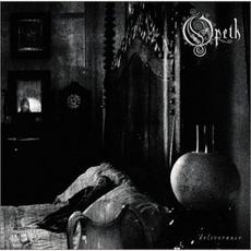 Deliverance mp3 Album by Opeth