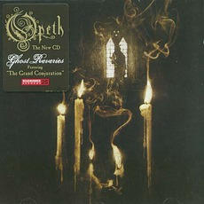 Ghost Reveries mp3 Album by Opeth
