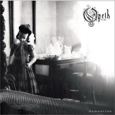 Damnation mp3 Album by Opeth