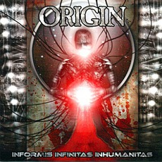 Informis Infinitas Inhumanitas mp3 Album by Origin