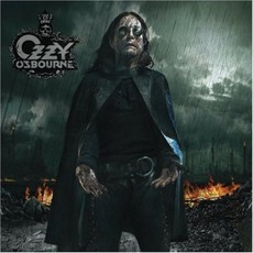 Black Rain mp3 Album by Ozzy Osbourne