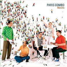 Motifs mp3 Album by Paris Combo