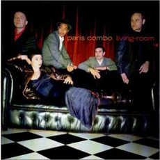 Living Room mp3 Album by Paris Combo