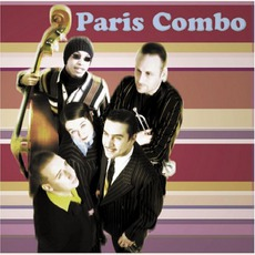 Paris Combo mp3 Album by Paris Combo