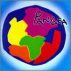 Memories Of Pangea mp3 Album by Pangea