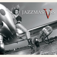 Jazzmasters V mp3 Album by Paul Hardcastle