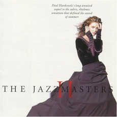 Jazzmasters II mp3 Album by Paul Hardcastle
