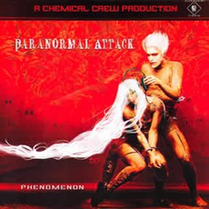 Phenomenon mp3 Album by Paranormal Attack