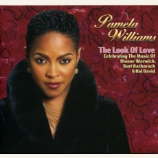 The Look Of Love mp3 Album by Pamela Williams