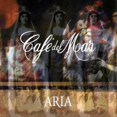 Café del Mar - Aria mp3 Album by Paul Schwartz