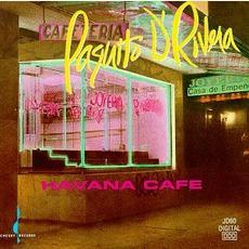 Havana Cafe mp3 Album by Paquito D'Rivera