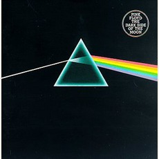 The Dark Side of the Moon by Pink Floyd
