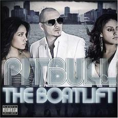 The Boatlift mp3 Album by Pitbull