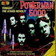 Tonight the Stars Revolt! mp3 Album by Powerman 5000