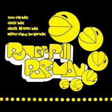 Pac-Man mp3 Album by Power-Pill