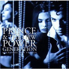 Diamonds And Pearls mp3 Album by Prince & The New Power Generation