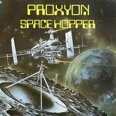 Hypersound Outta Space mp3 Album by Proxyon
