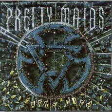 Carpe Diem mp3 Album by Pretty Maids