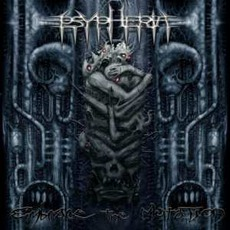 Embrace The Mutation mp3 Album by Psypheria