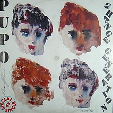 Change Generation mp3 Album by Pupo