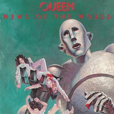 News of the World (1993. Digital Remaster) mp3 Album by Queen