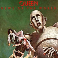 News of the World mp3 Album by Queen