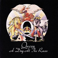 A Day at the Races (1993. Digital Remaster) mp3 Album by Queen
