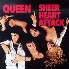 Sheer Heart Attack mp3 Album by Queen