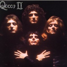 Queen II (1994. Digital Remaster) mp3 Album by Queen