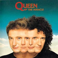 The Miracle (2001. Japan Remastered) mp3 Album by Queen