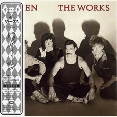 The Works(2001. Japan Remastered) mp3 Album by Queen